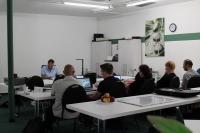 Ausbildung der Elektrofachkräfte für festgelegte Tätigkeiten