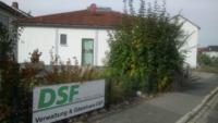 Das Schulungshaus in der Bayernstraße 31